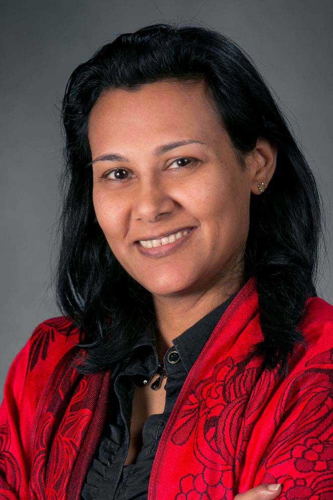 Ms. Yassara Antar