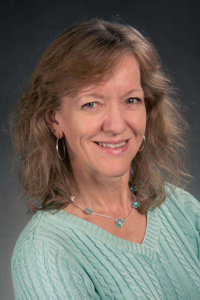 Ms. Lisa Bennett