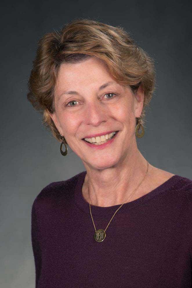 Mrs. Janice Bredin