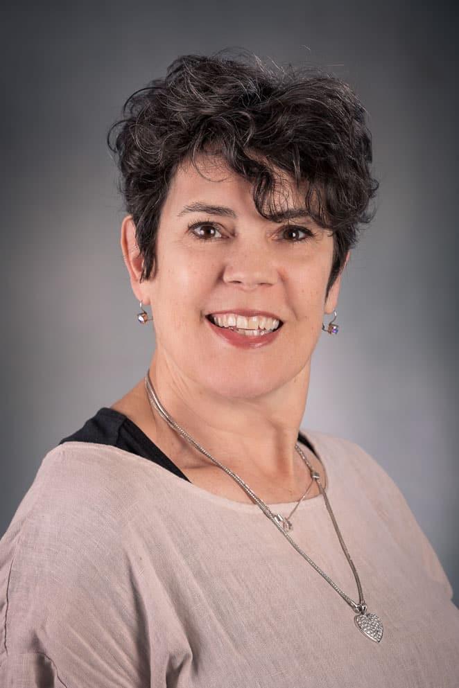 Julie Crisafio