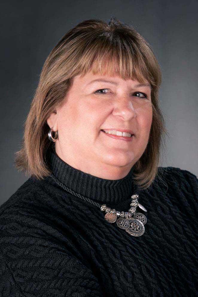 Ms. Denise Durant