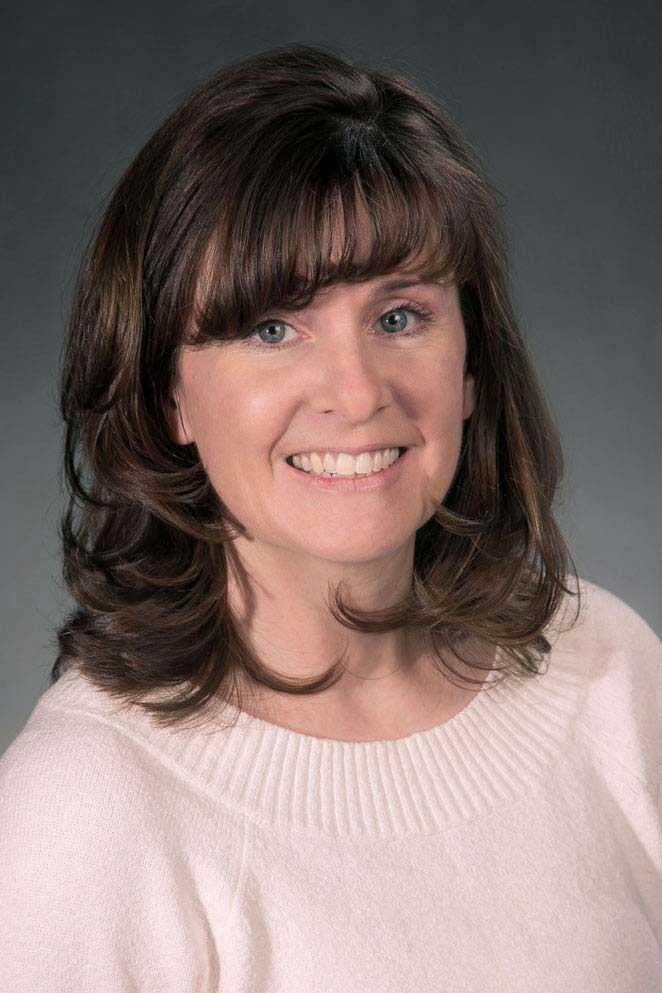 Ms. Kristin Harris