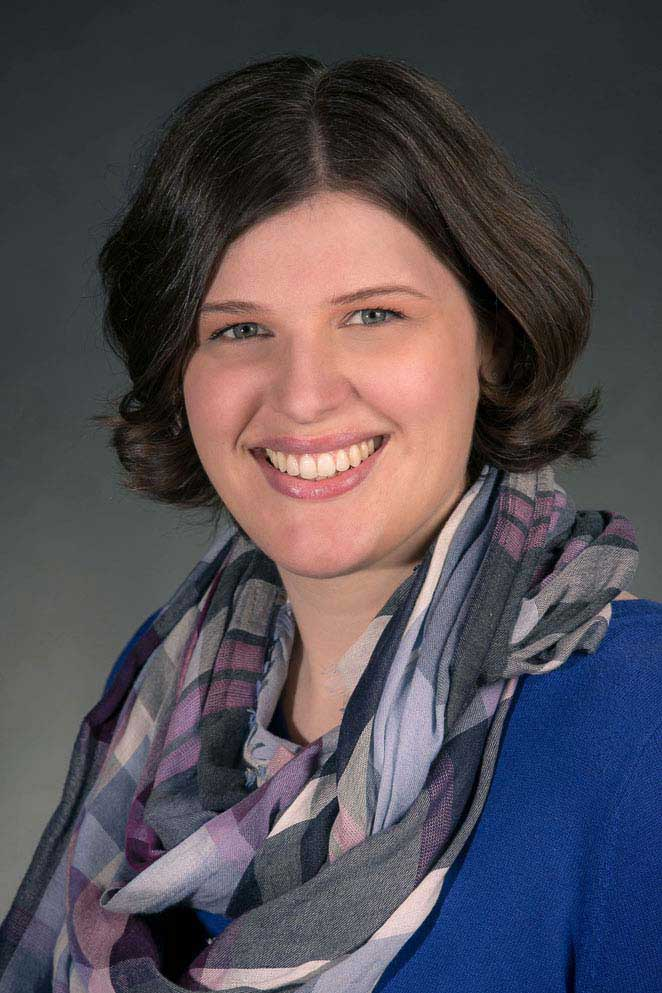 Ms. Katie Hughes