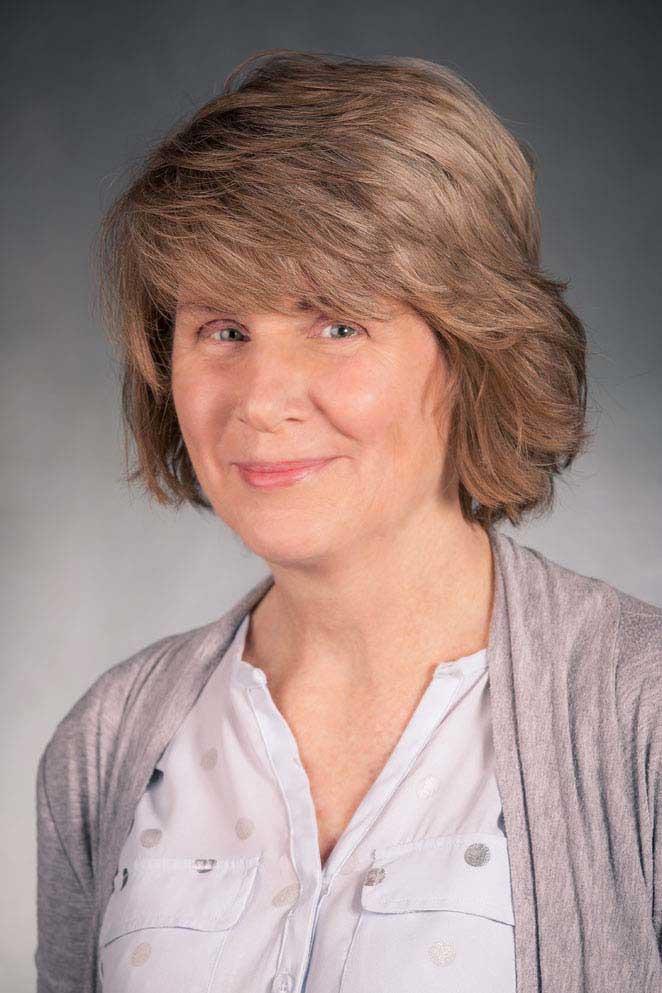 Ms. Kathleen Kelly
