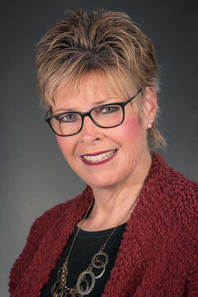 Ms. Patricia Kinney