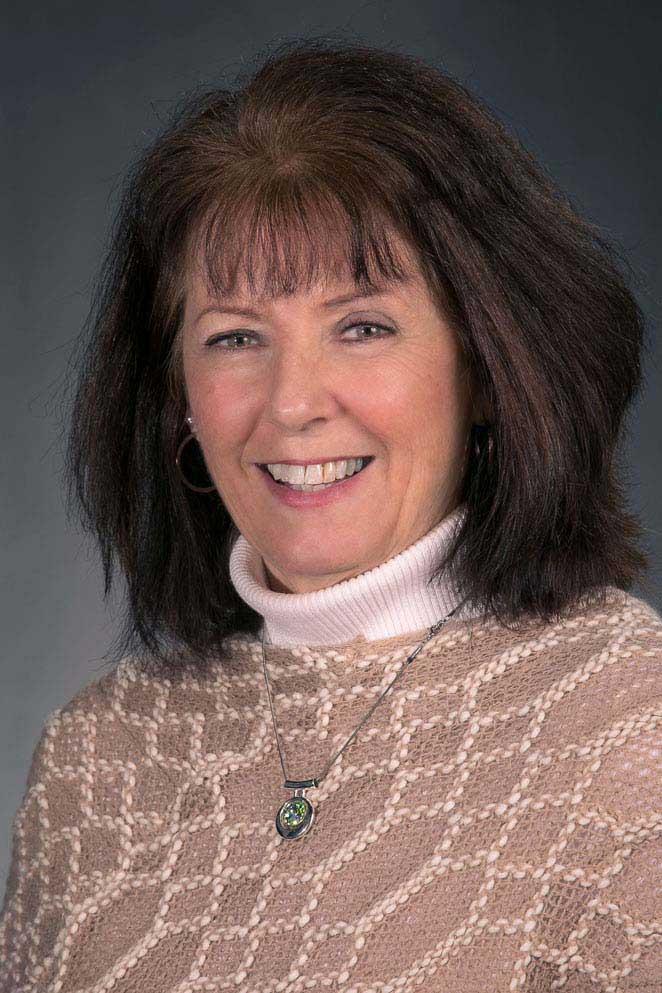 Ms. Cathy Kowalczyk