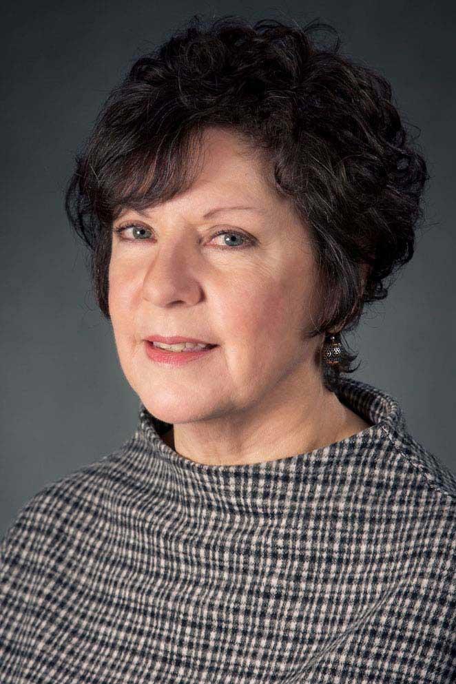 Ms. Dianne Linskey