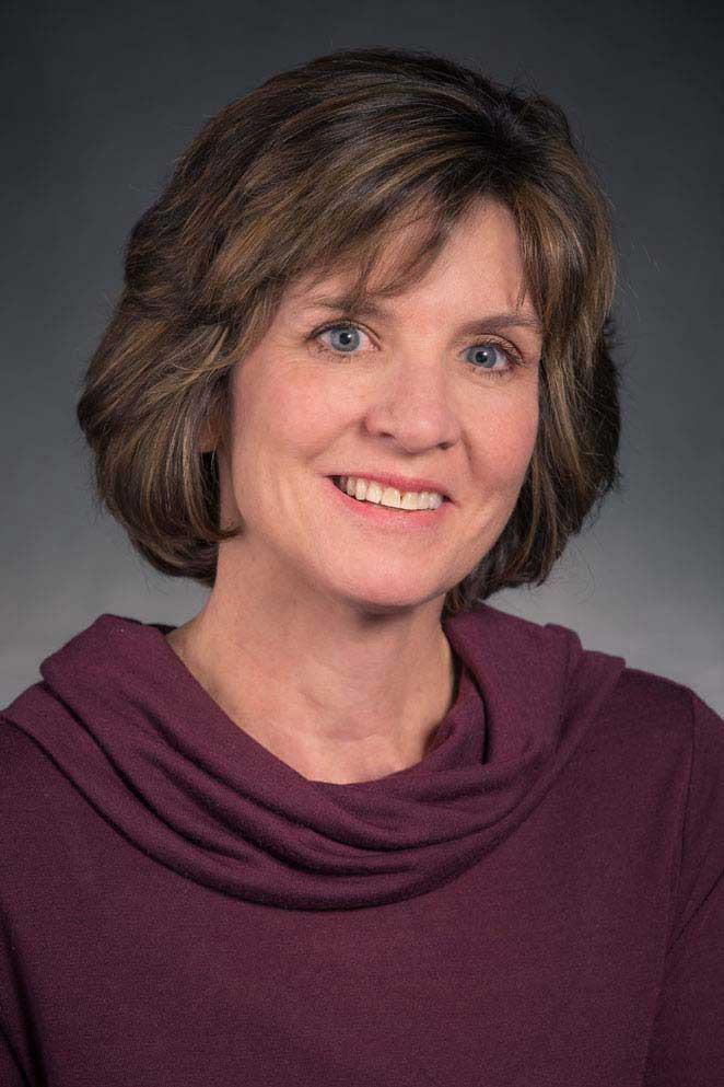 Mrs. Shavaun McGinty