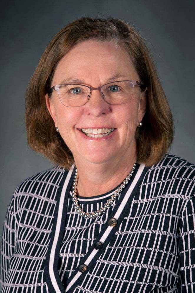 Mrs. Chris McGowan