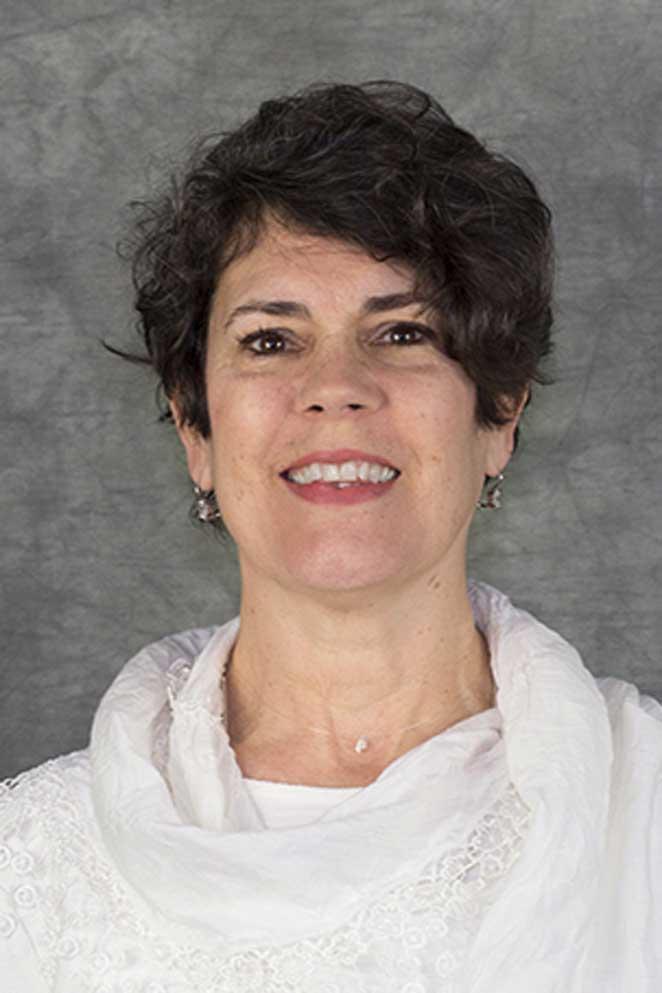 Mrs. Julie Crisafio