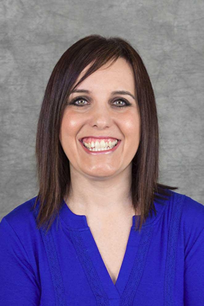 Ms. Andrea Malvestuto