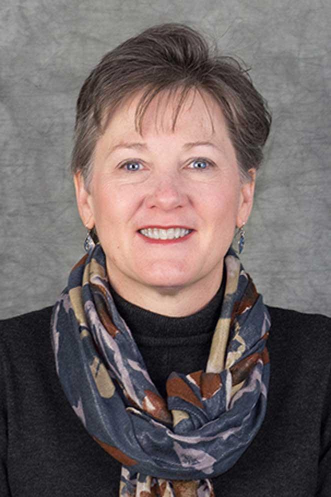 Ms. Linda Siger