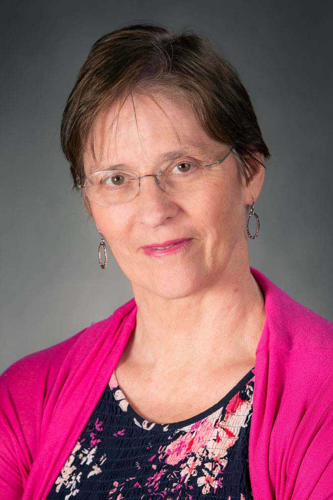 Ms. Lynn Parris