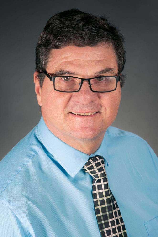 Mr. Pat Parris