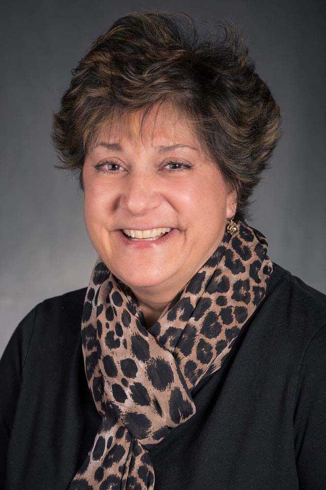 Ms. Carolyn Rogers