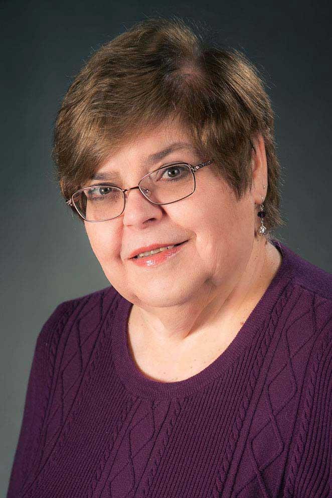 Ms. Jill Scott