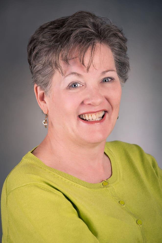 Linda Siger
