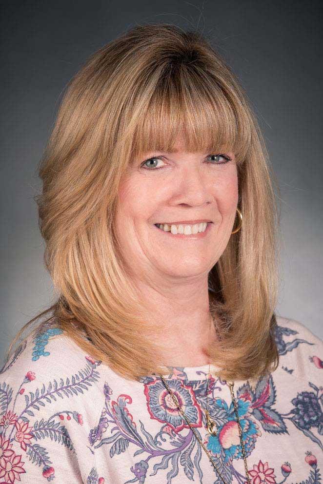 Ms. Patti Thornton