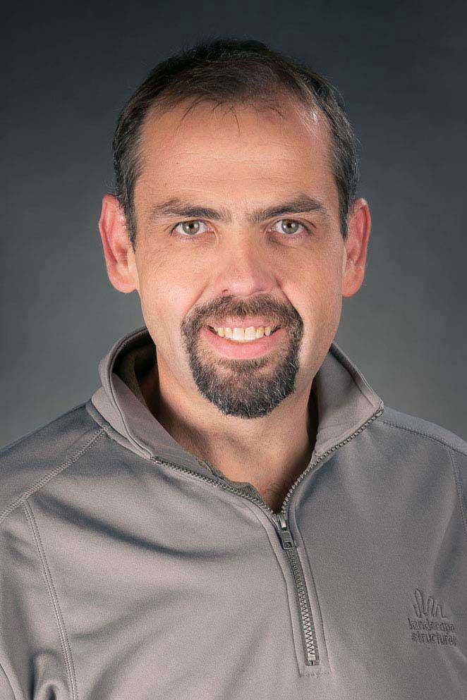 Mr. Daryl Waldrop