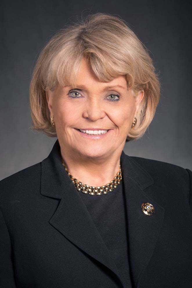Carolyn Bunny Welsh