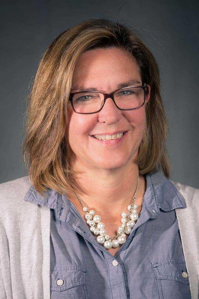 Mrs. Sherrie Wilson