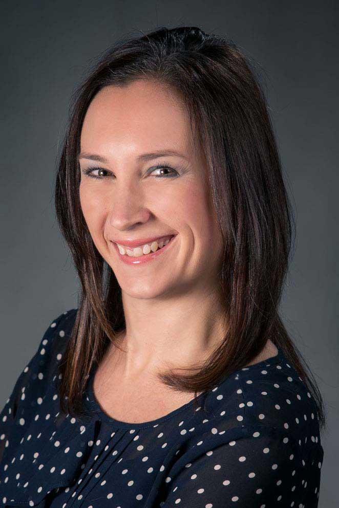 Ms. Sarah Boccasini