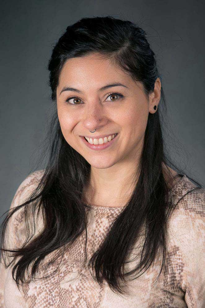 Ms. Nicole DeGuzman