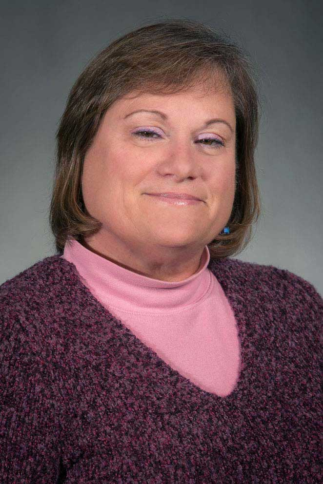 Ms. Jennifer Gasbarre