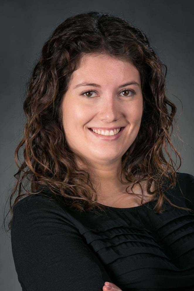 Ms. Julie Kaplan