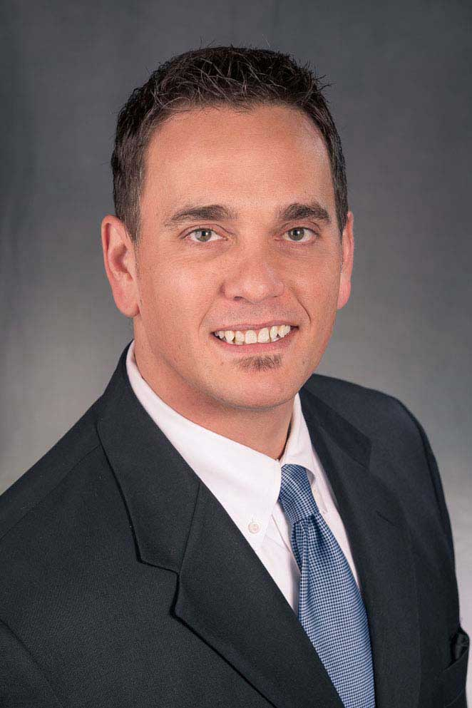 Dr. Brian Shuffler