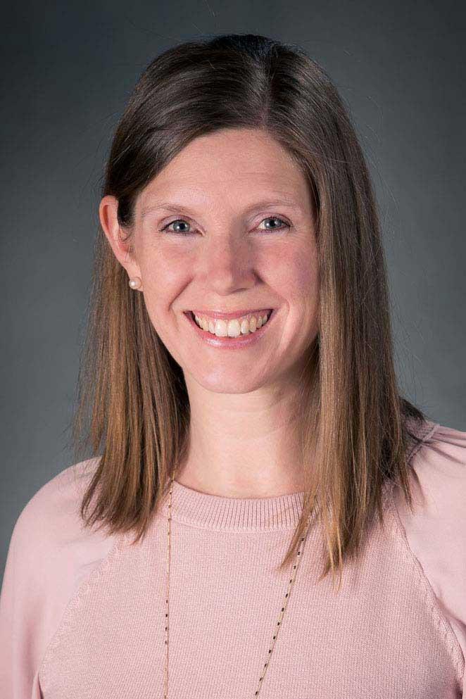 Mrs. Lauren DiFerdinando