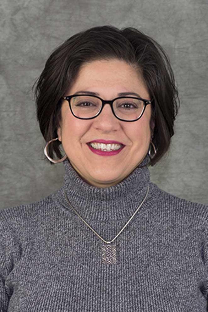 Ms. Annette Brining