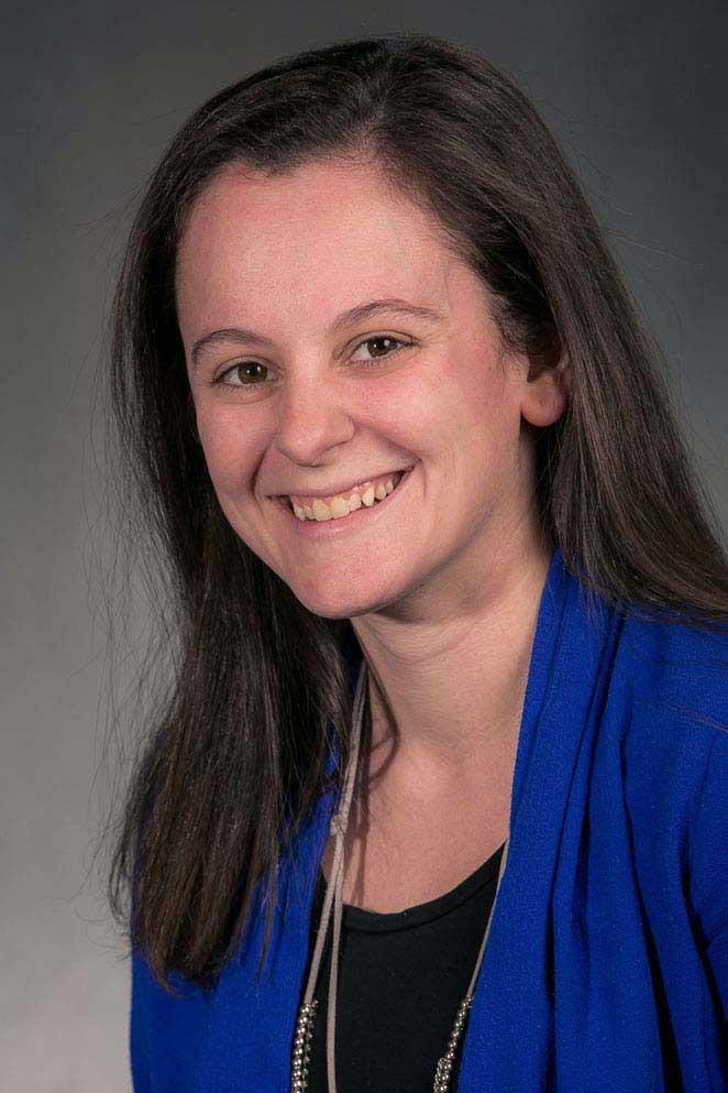 Ms. Danielle Werner
