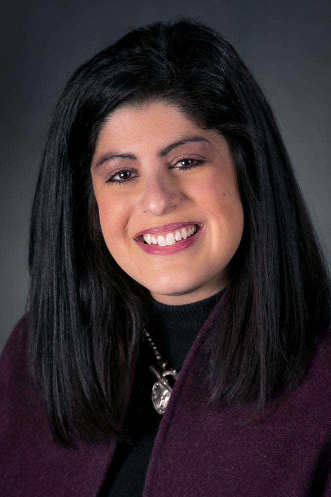 Ms. Cara Atmajian