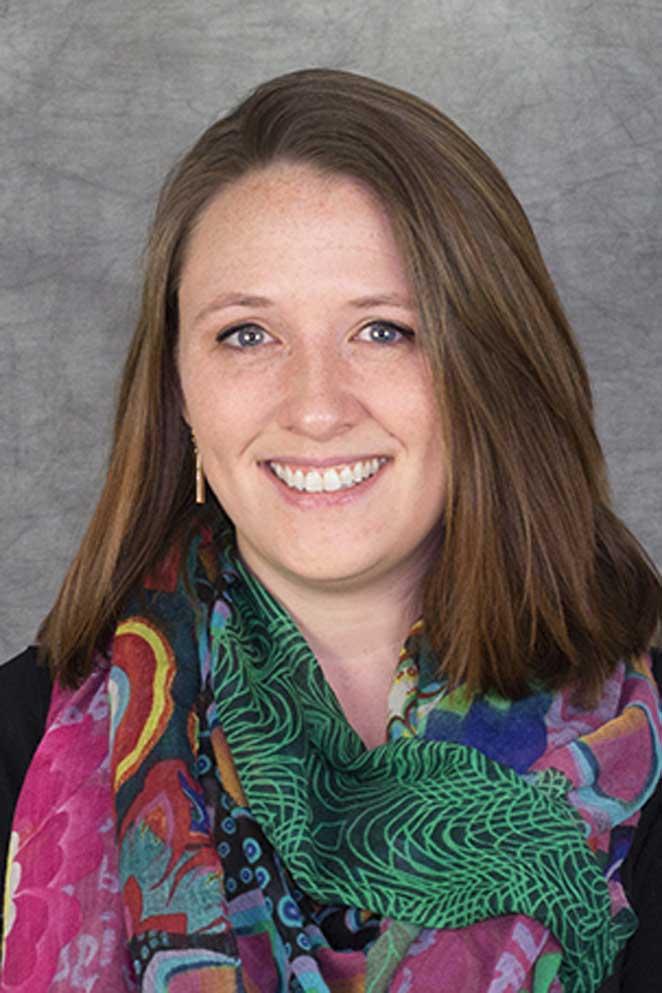 Ms. Jena Bloomer