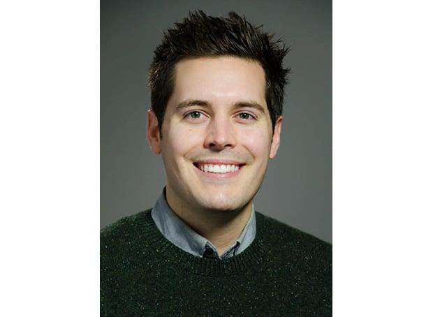 Steven Cooper, Elementary Teacher