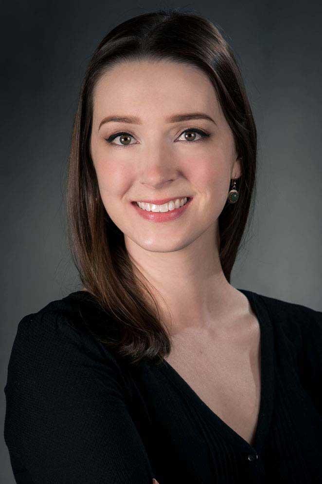 Ms. Katherine Przeworski