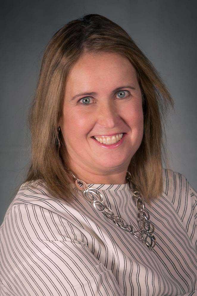 Ms. Brenda Olson