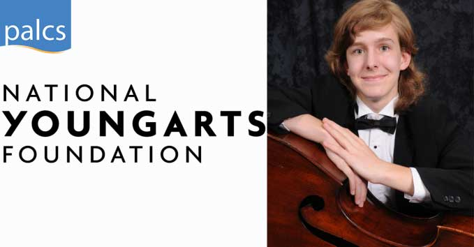 William McGregor, National Youngarts Foundation