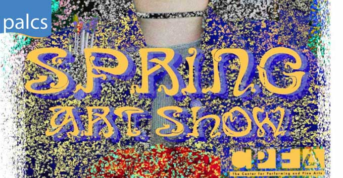 Spring Art Show, CPFA