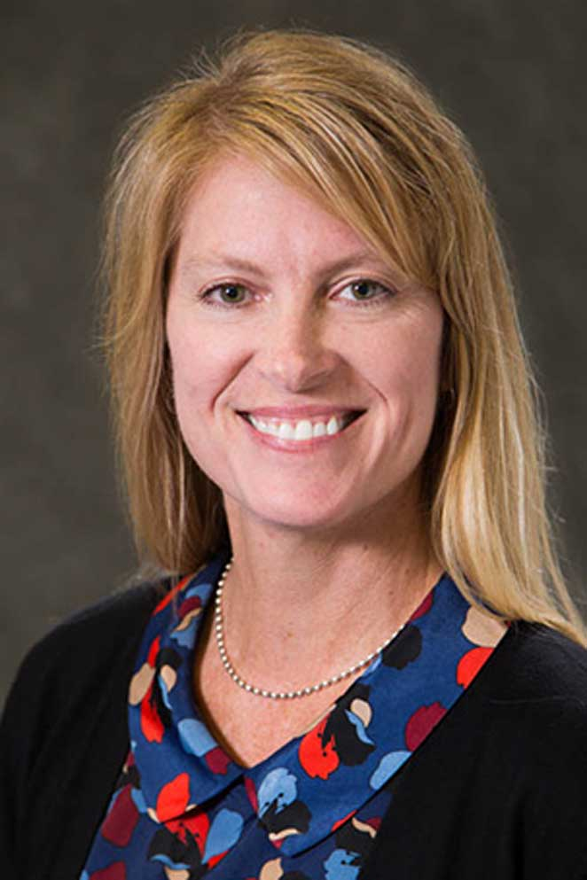 Mrs. Rebecca McGowan