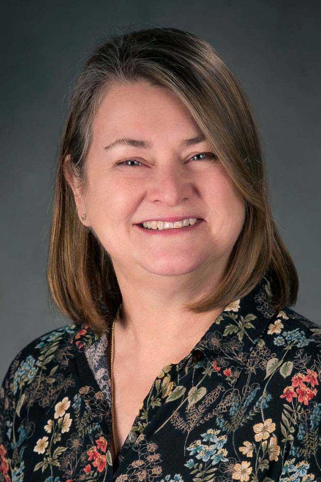 Ms. Lori Terjanian