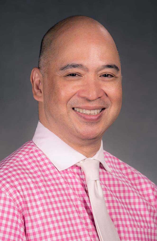 Mr. Carlos Castillo