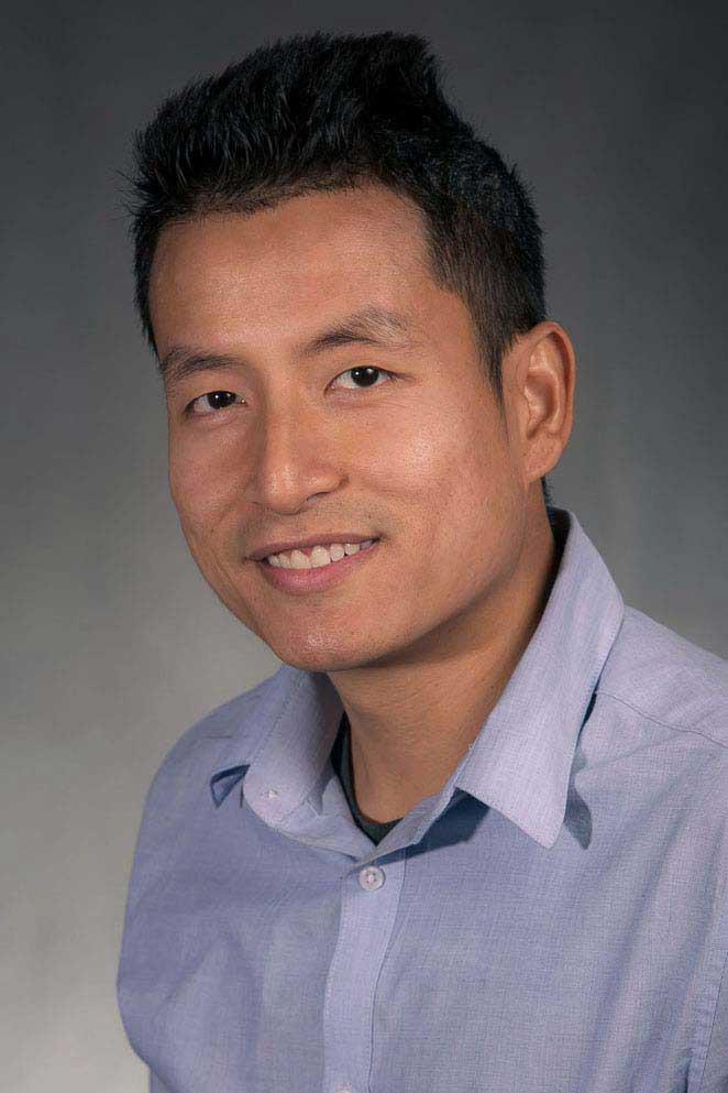 Mr. Hung Le