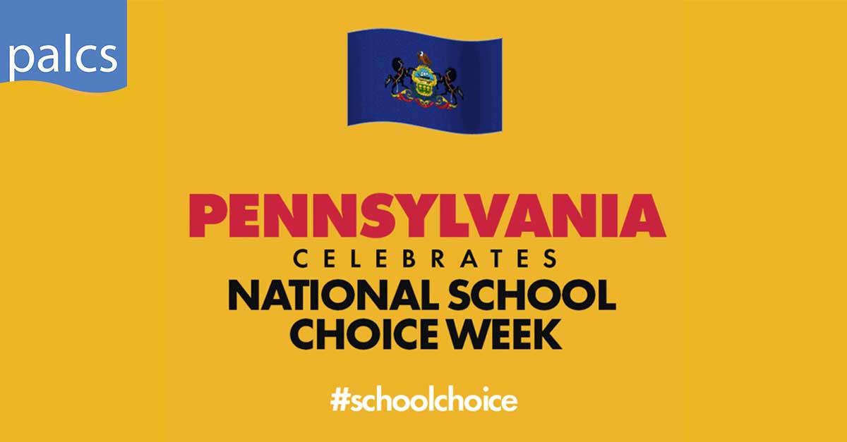 PA celebrates National School Choice Week