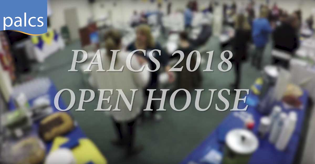 PALCS High School Open House 2018