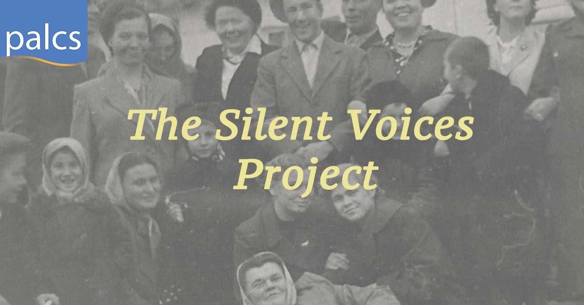 the silent voices project