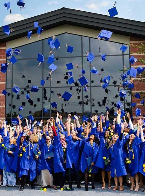 PALCS Graduation