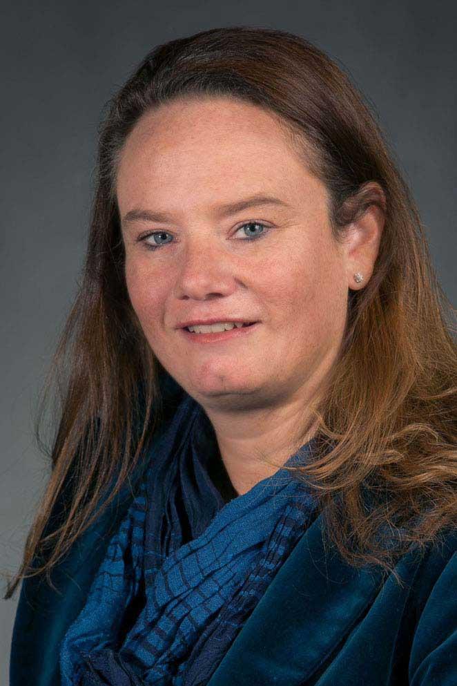 Mrs. Patricia Ashe
