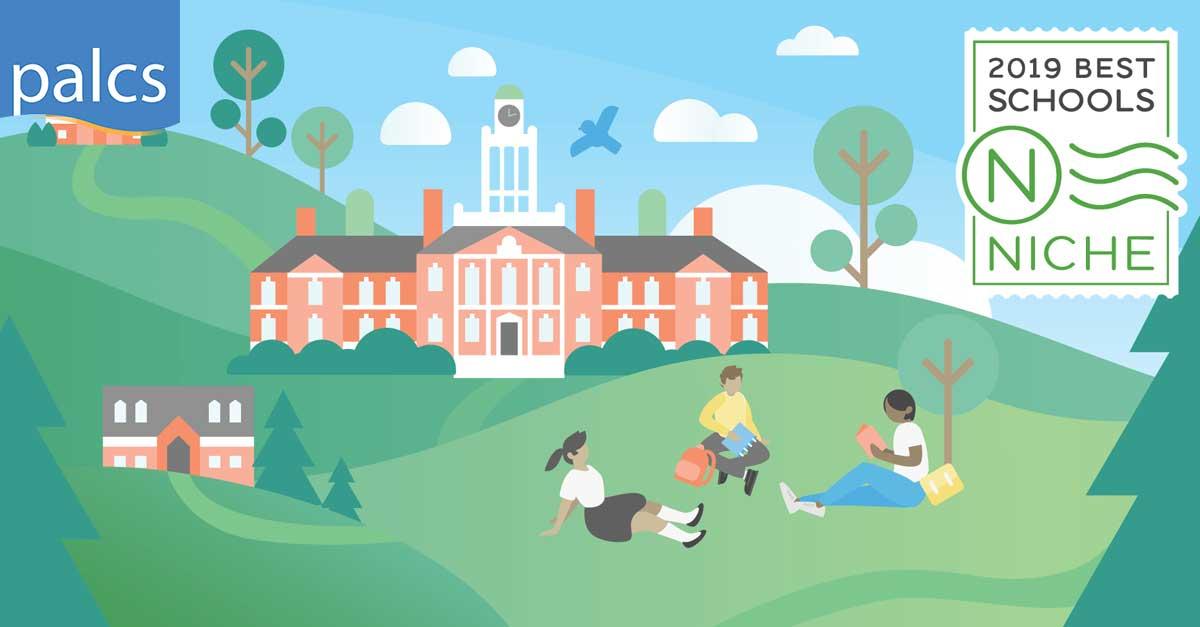 niche.com 2019 best school